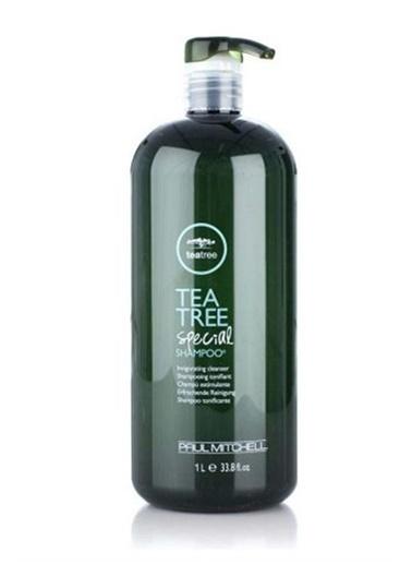 Paul Mitchell Paul Mitchell Tea Tree Special Canlandırıcı Vegan Terapi Şampuanı 1L Renksiz